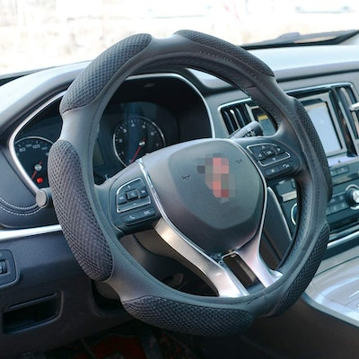 FHQXS Padded Steering Wheel Cover