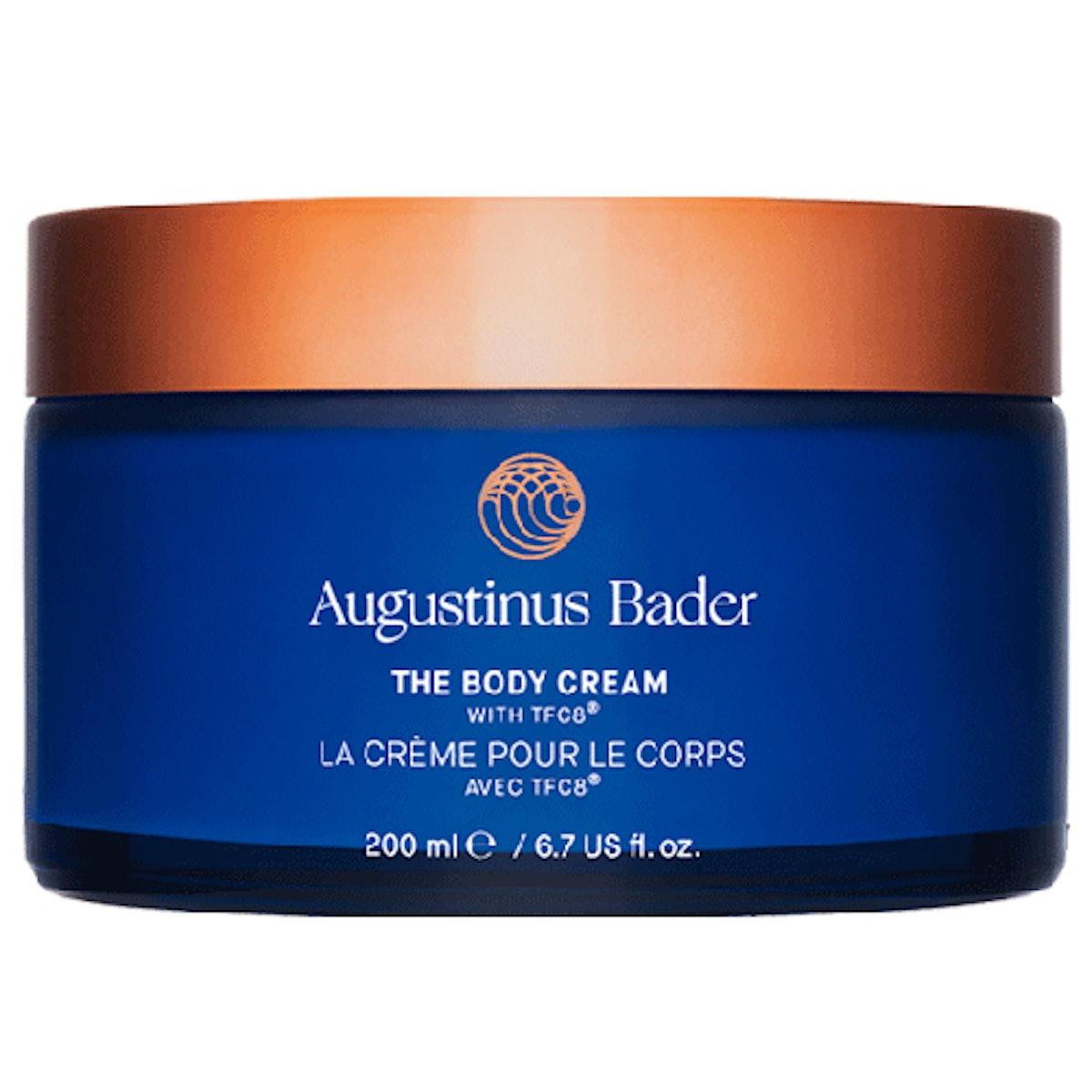 The Body Cream