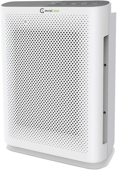 InvisiClean Aura II Air Purifier