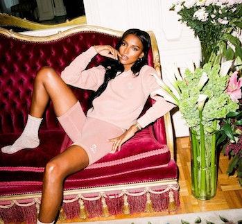 "OVO ""Weekender"" loungewear collection"