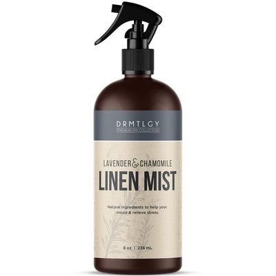 DRMTLGY Natural Lavender Spray