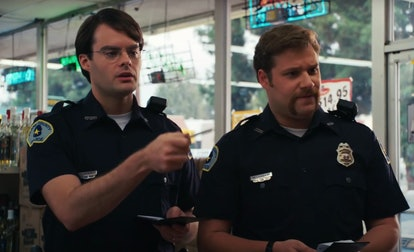 Still from the trailer of Superbad