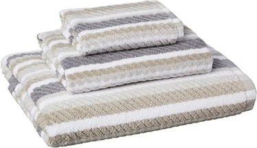 Tommy Bahama Ocean Bay Collection Towel Set (Set of 3)