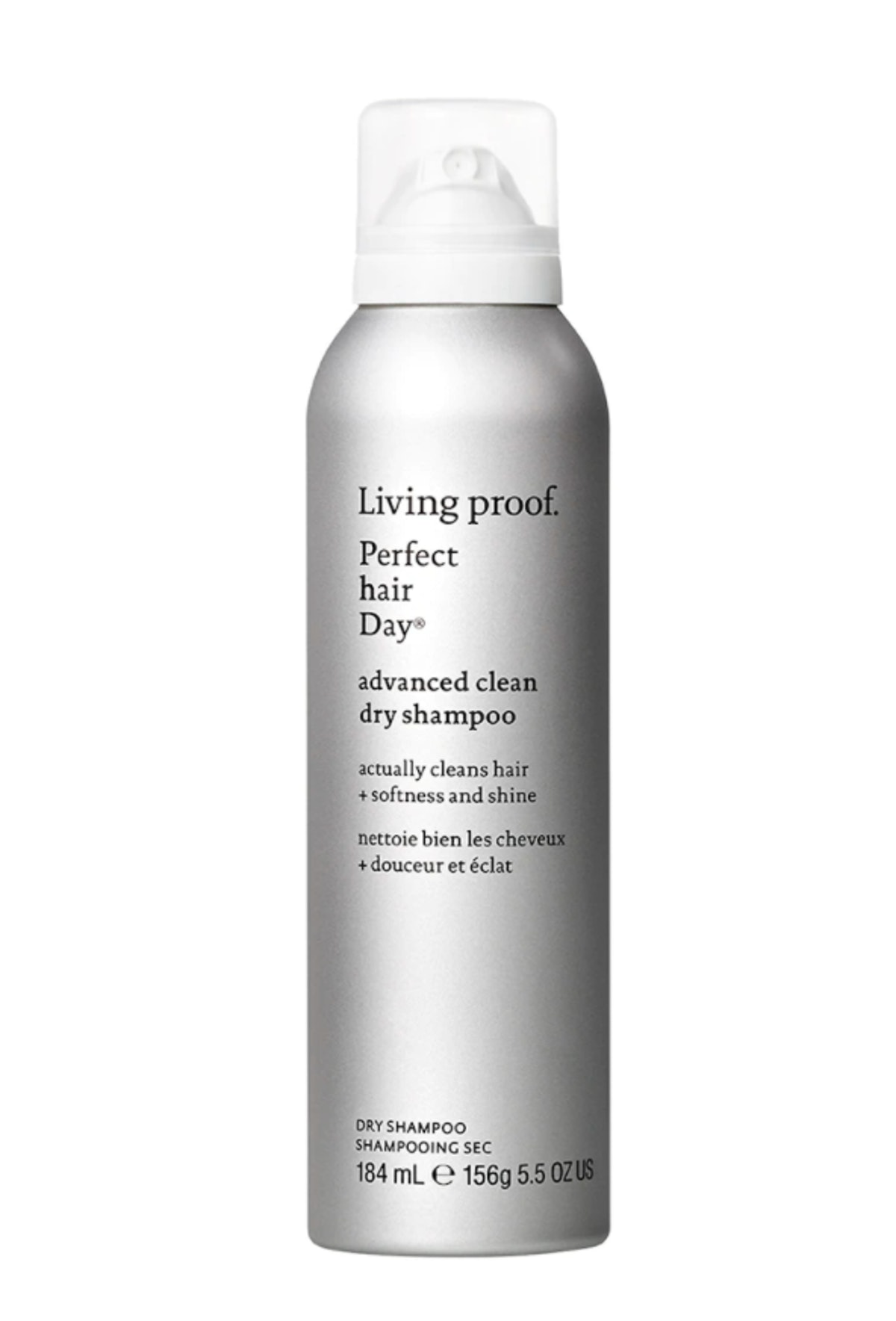 Perfect hair Day (PhD) Advanced Clean Dry Shampoo