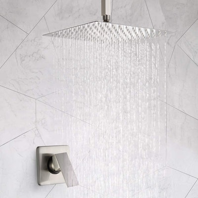 POP SANITARYWARE Ceiling Mount Shower