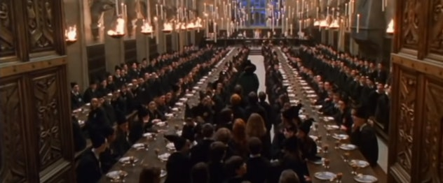 'Harry Potter and the Sorcerer's Stone' is the first in the film series.