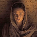 A Bene Gesserit witch in the new 'Dune' trailer.