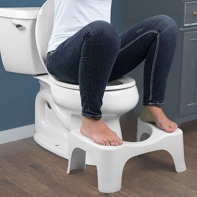 Squatty Potty Simple Toilet Stool