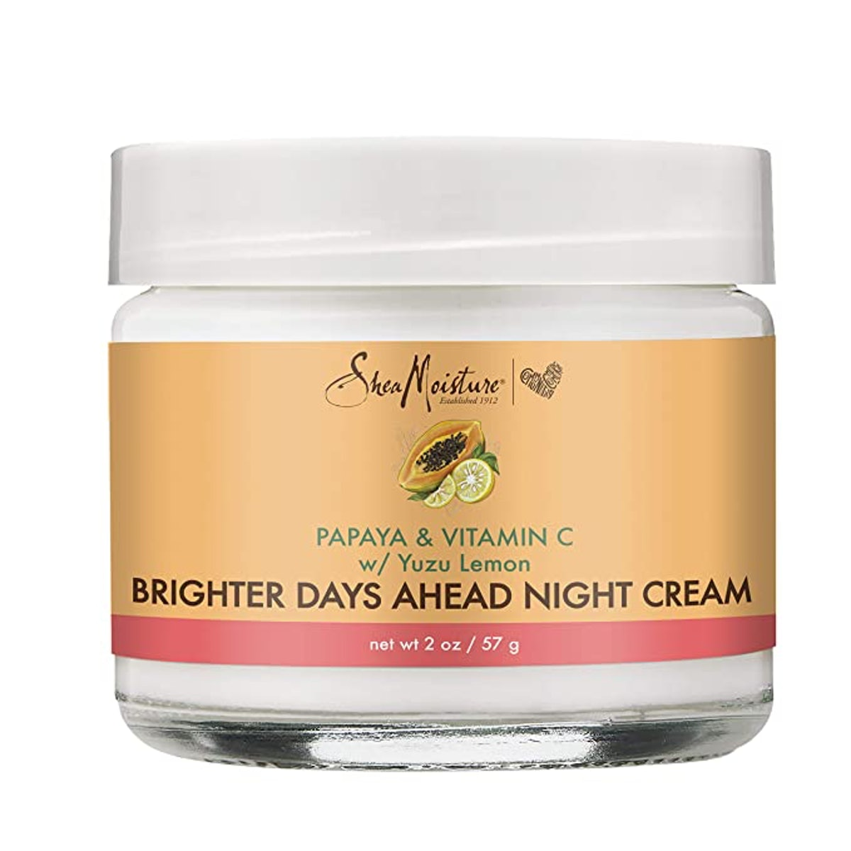 Sheamoisture Night Cream