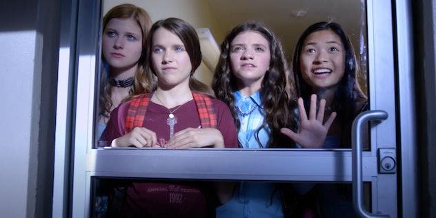 Jessica Darling's It List is streaming on Netflix.