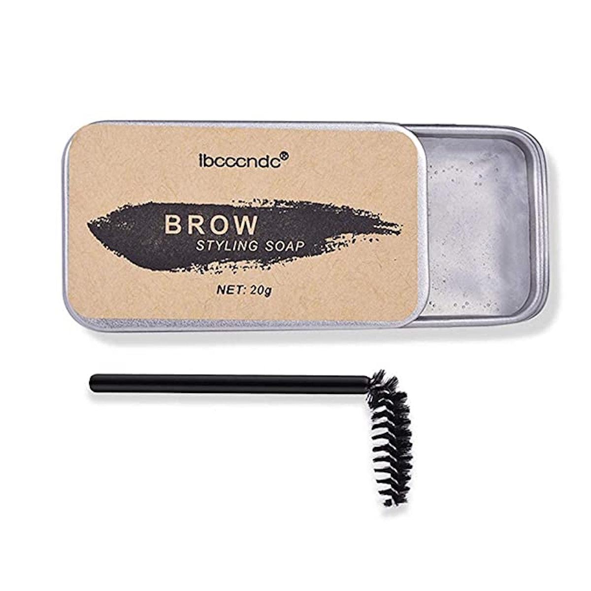 QIC Eyebrow Soap