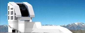 vera c rubin future observatory lsst