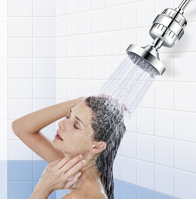 FEELSO Filtered Shower Head