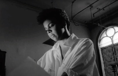 Still from Spike Lee's 'She's Gotta Have It.'