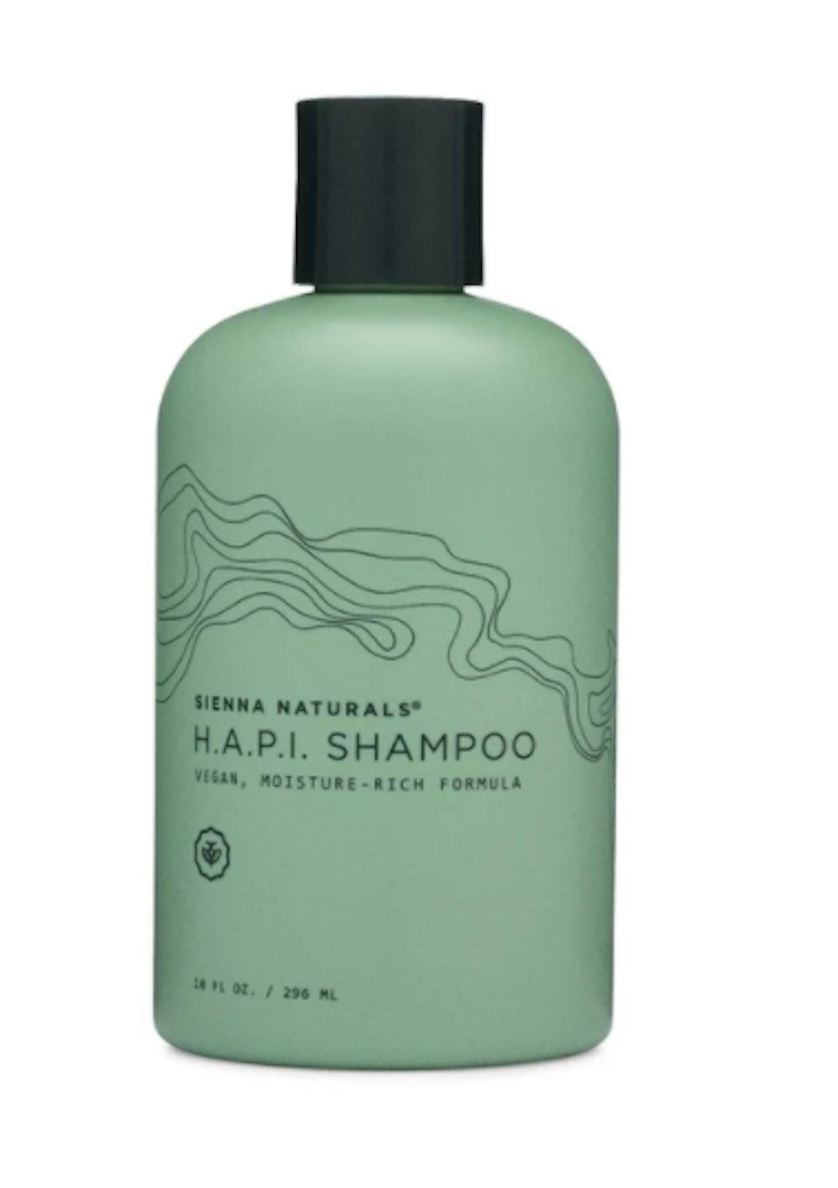 H.A.P.I Shampoo