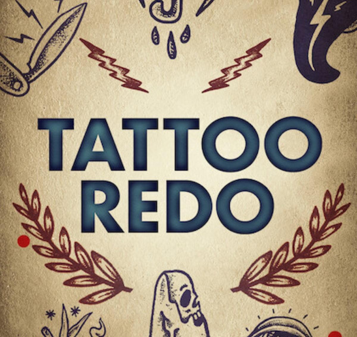 The Tattoo Redo poster