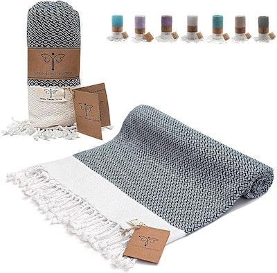 Smyrna Original Turkish Towel