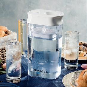 Nakii Water Filter Pitcher