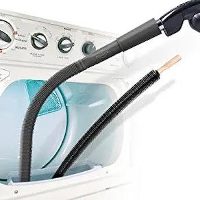 Holikme  Dryer Lint Vacuum Brush and Hose (2-Pack)