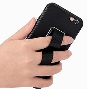 YUOROS Phone Finger Straps (2-Pack0