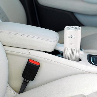 Pure Enrichment PureZone Mini Portable Air Purifier
