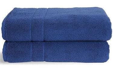 Brooklinen Super-Plush Bath Towels (Set of 2)