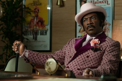 A still from Dolemite Is My Name.
