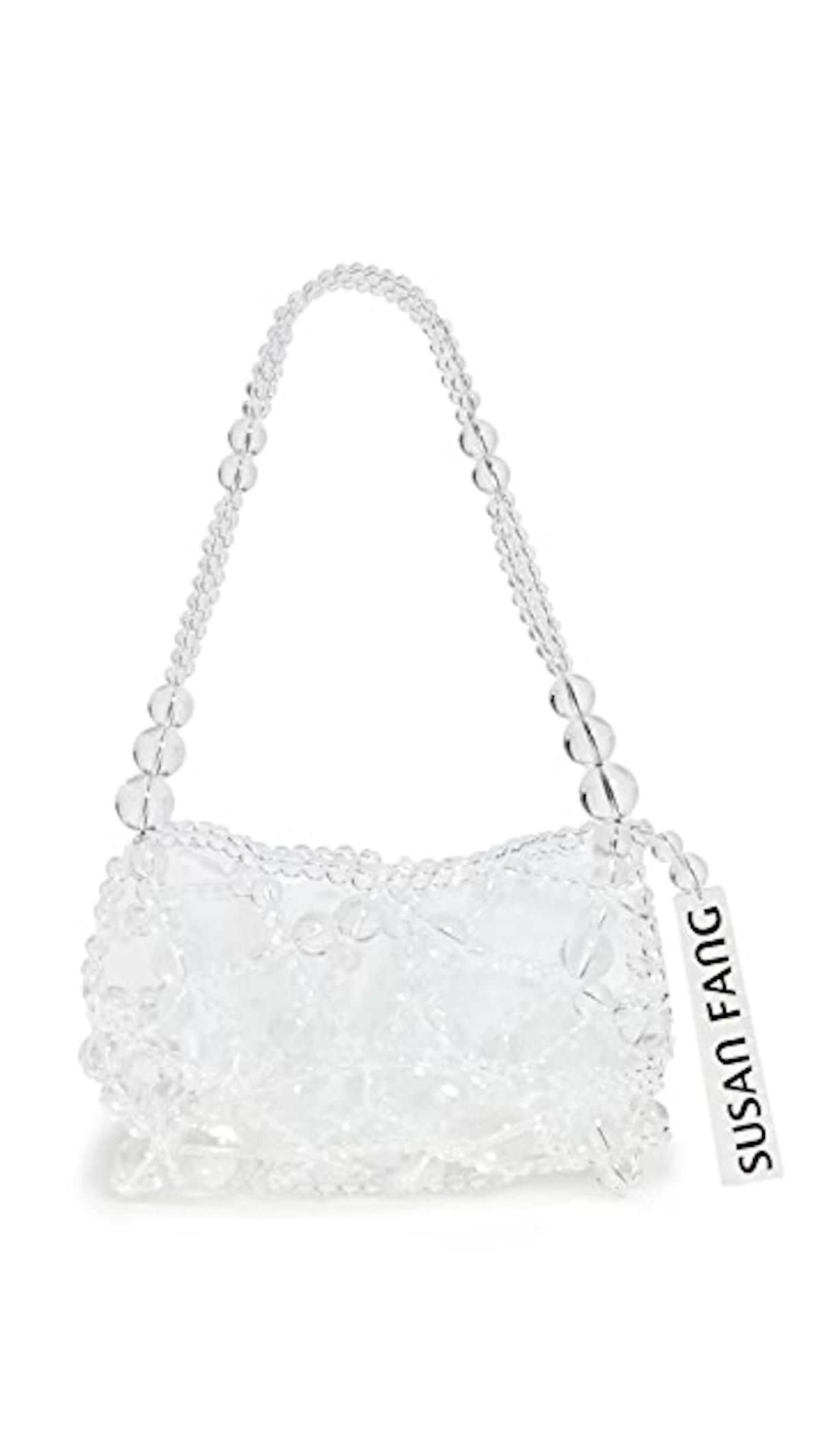 Bubble Net Mini Bag