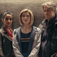 'Doctor Who' is heading for an epic 'Game of Thrones' moment