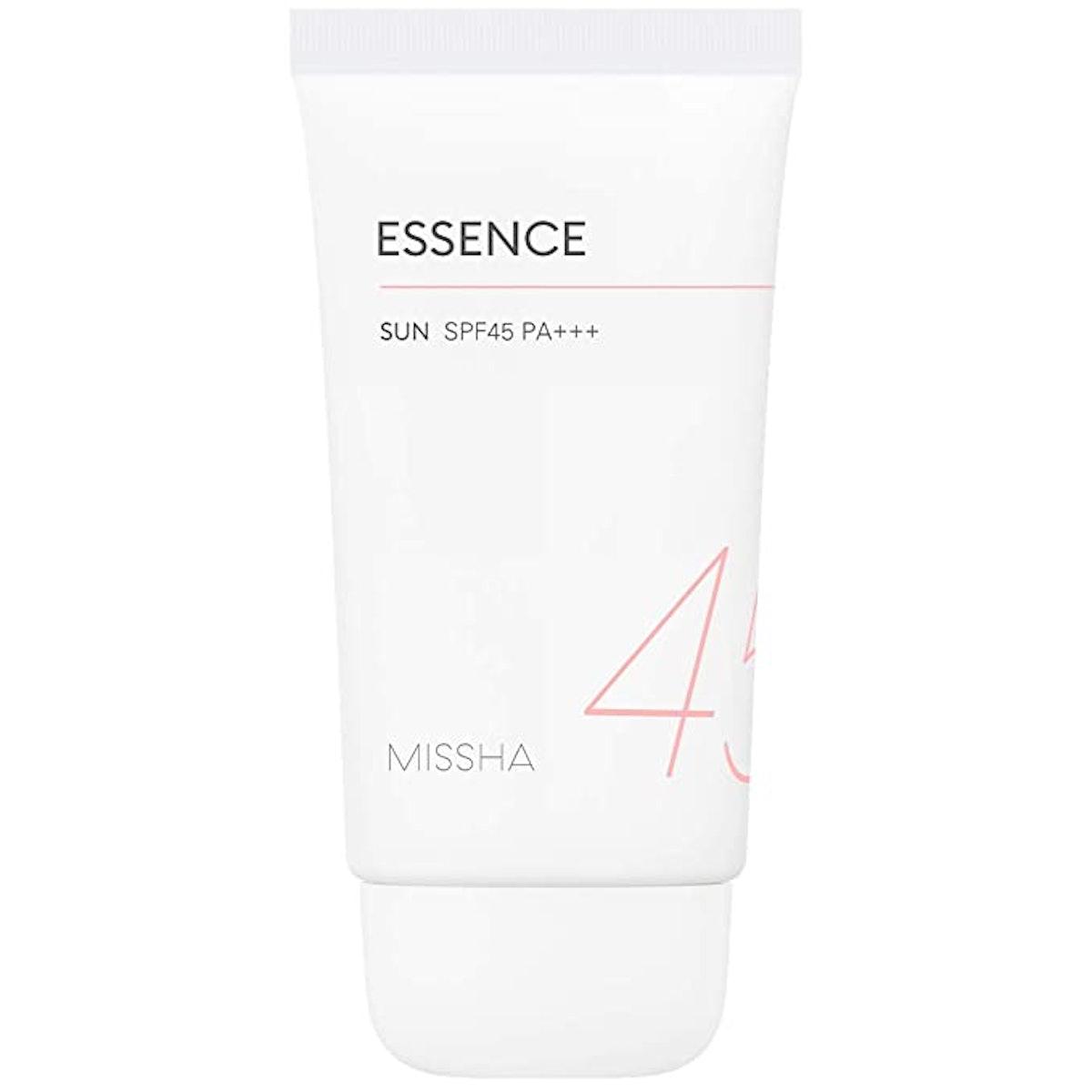 MISSHA Essence Sun SPF45