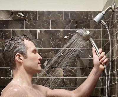 Moen Engage Magnetix Handheld Showerhead