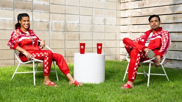 Pizza Hut's first Tastewear Collection will be available while supplies last.