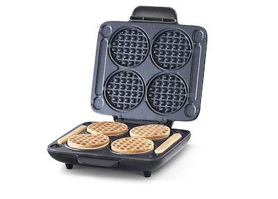 Dash Multi Mini Four Waffle Maker