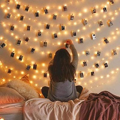 Vont Starry Fairy Lights