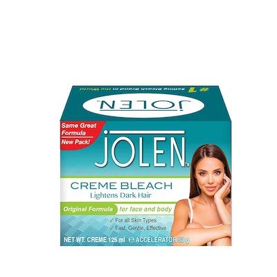 Jolen Creme Bleach Original