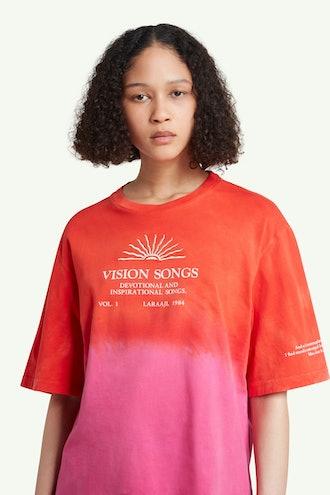 Laraaji Vision Songs T-Shirt