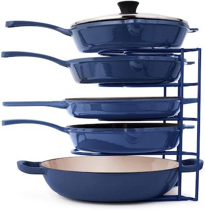 cuisinel Pan Organizer Rack
