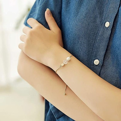 Jardme Essential Oil Diffuser Bracelet
