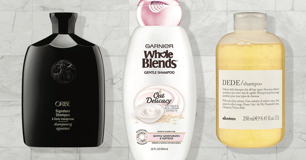 Attention  Frequent Hair Washers  These Are The Best Shampoos For Daily Use