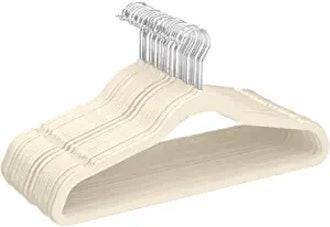 Amazon Basics Velvet Clothes Hangers (30 Pack)
