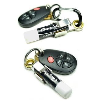 Screwpop Chapstick Holder Multitool Keychain