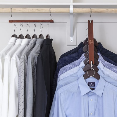 MORALVE Wood Organizing Hangers