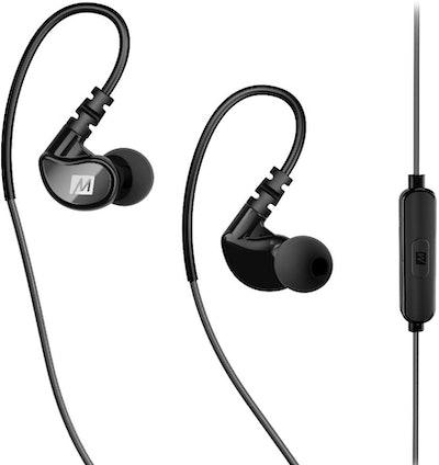 Mee X1 Wired In-Ear Sports Headphones
