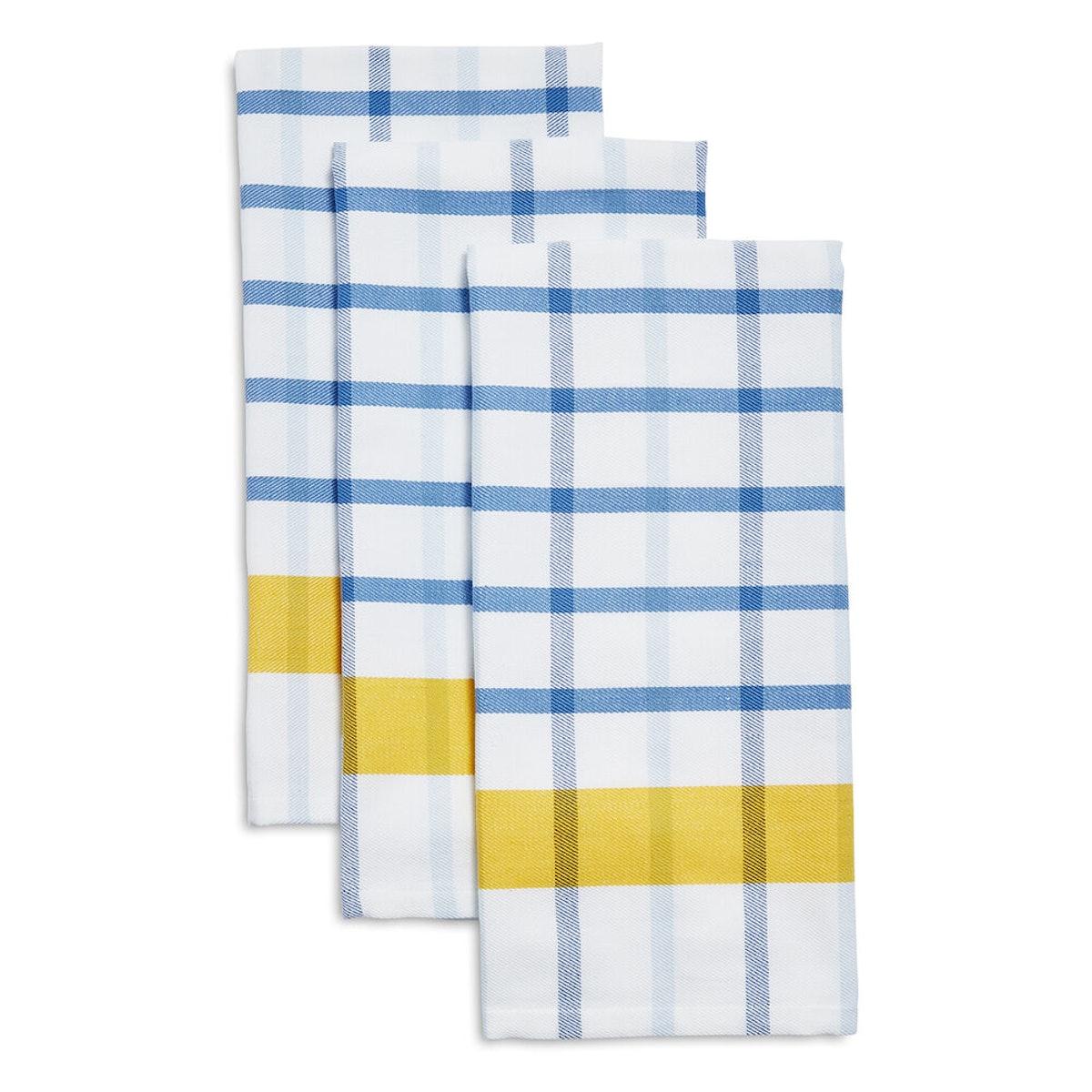Kitchen Towels, Set of 3