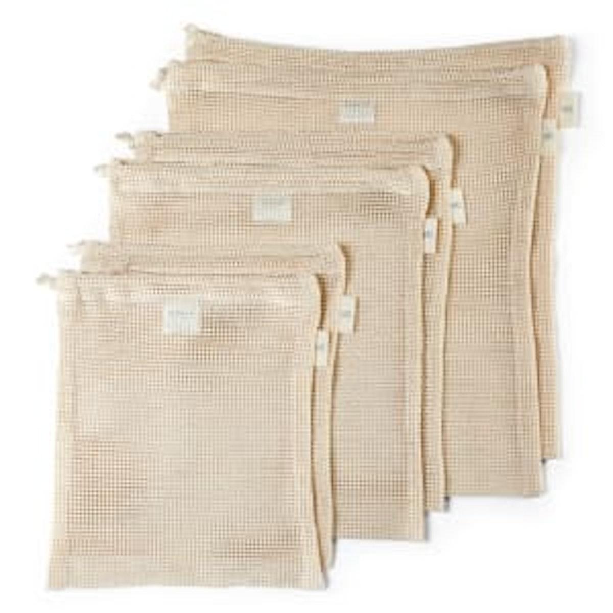 Reusable Produce Bags