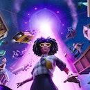 fortnite chapter 2 season 7 alien invasion