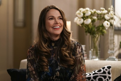 Like 'The Bold Type,' 'Younger' explores New York's media industry. Photo via TV Land