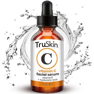TruSkin Vitamin C Face Serum
