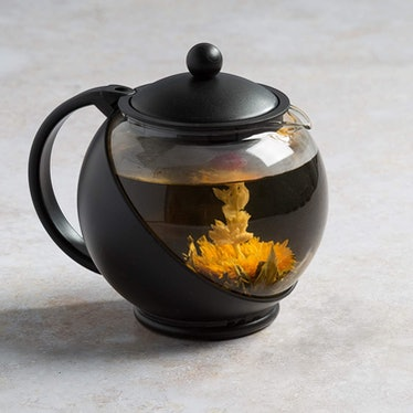Primula Half Moon Teapot With Removable Infuser (2 Pieces)