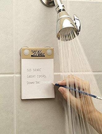 Aqua Notes Water Proof Note Pad